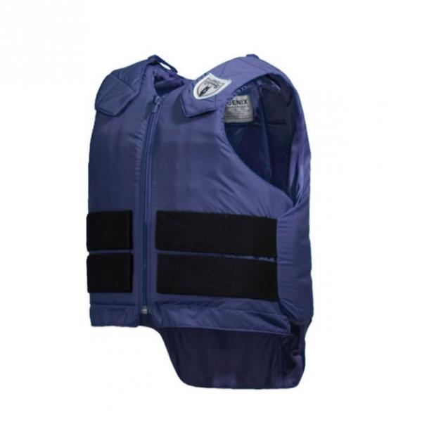 TIPPERARY 兒童防護背心 (藍色)