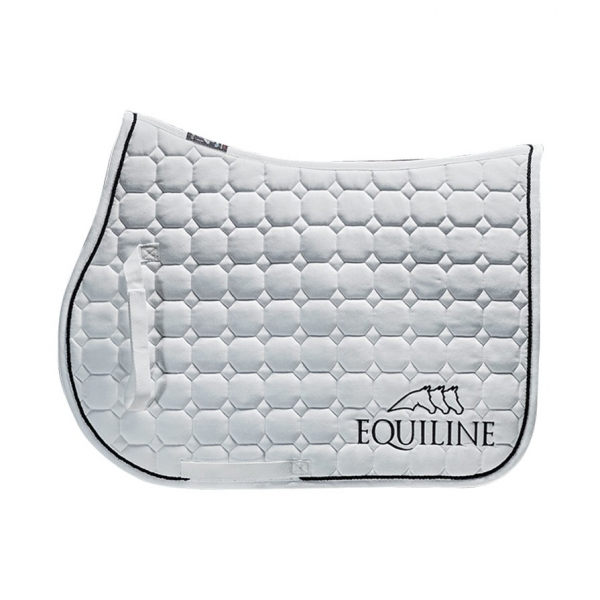 EQUILINE 馬場馬術汗墊 (白色)