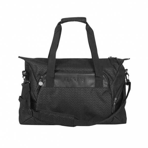 KERRITS 多功能行李袋 (黑色)