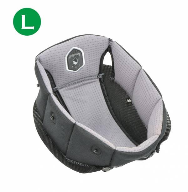 SAMSHIELD 全閉式帽襯 (L騎士帽專用)