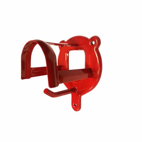 韁繩架 (紅色)