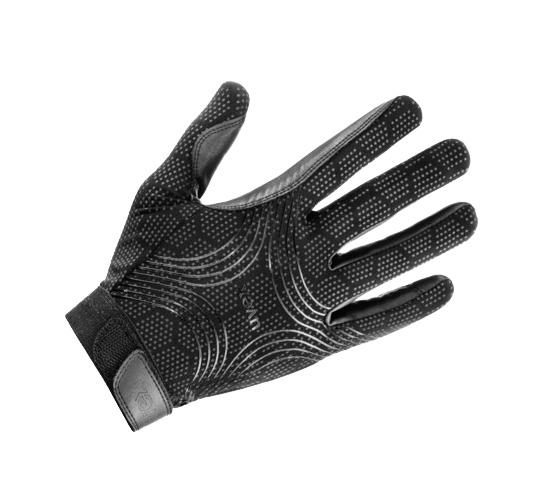UVEX 騎馬專用手套 (高耐磨/黑色/尺寸7~8.5)