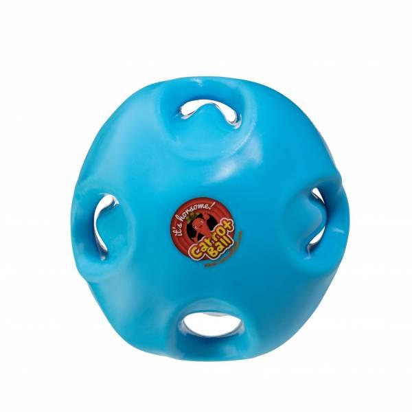 馬用蘿蔔球 (藍色)
