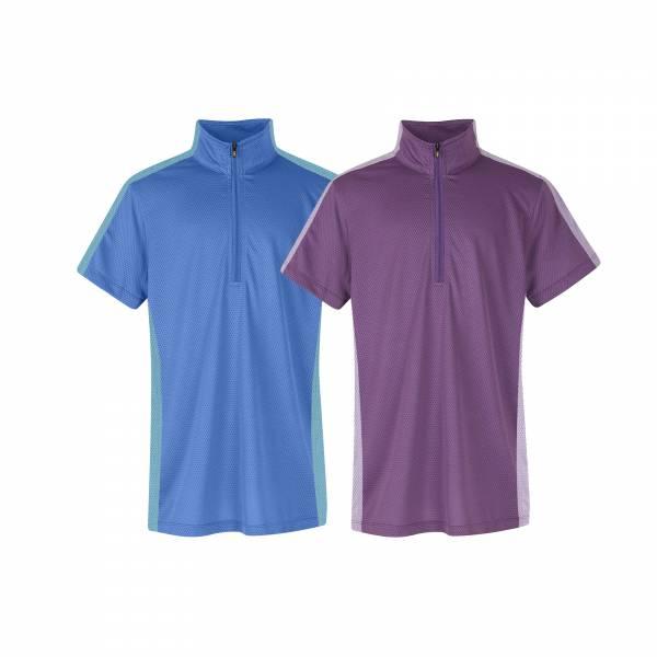 KERRITS 童用短袖衫 (涼感/2色可選/L/XL)