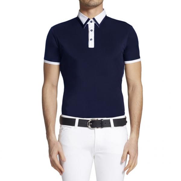 VESTRUM 男用比賽衫 (2色可選)