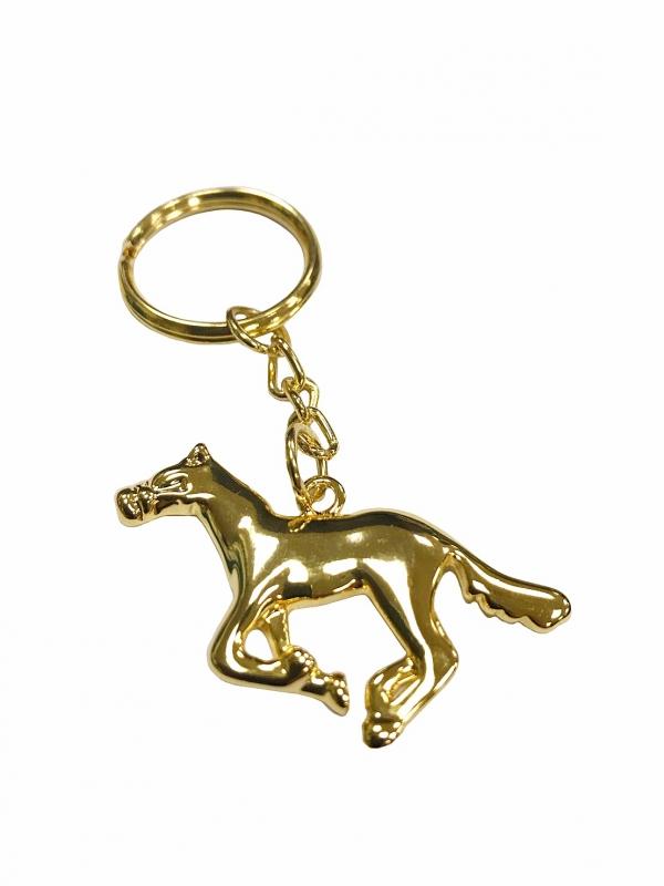 馬造型鑰匙圈