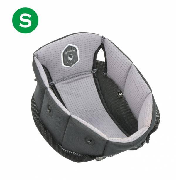 SAMSHIELD 全閉式帽襯 (S騎士帽專用)