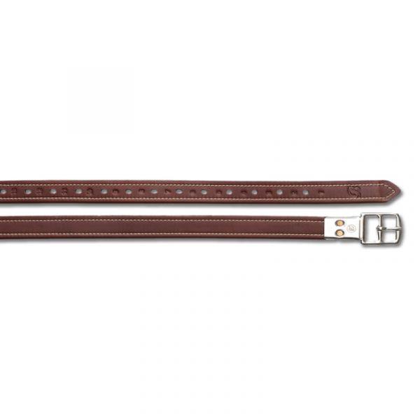 鐙革帶 (147cm/棕色)