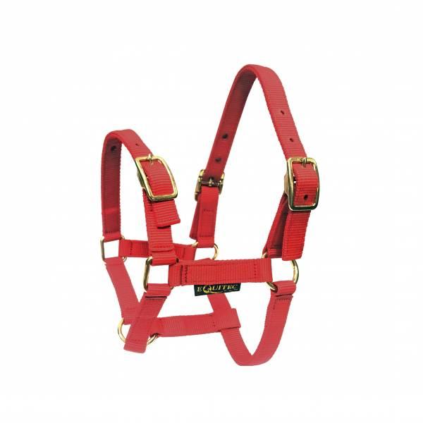 籠頭 (法拉貝拉馬適用/紅色)