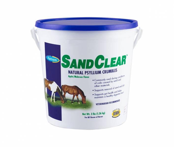 SANDCLEAR 去沙助消化營養品