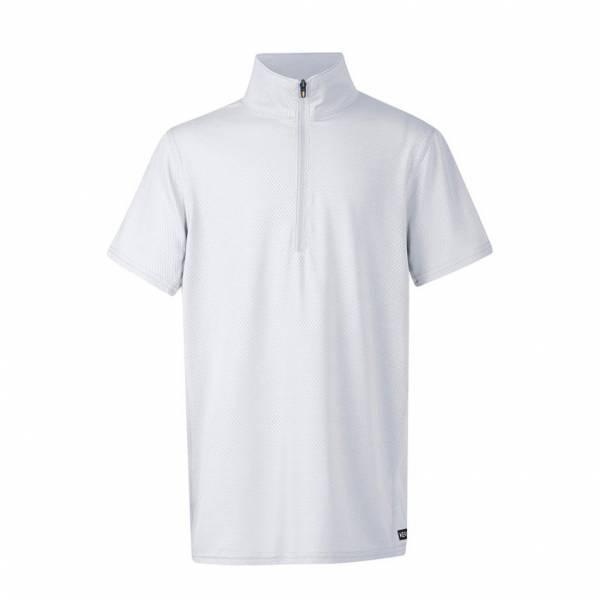 KERRITS 童用比賽衫 (涼感/白色/S)