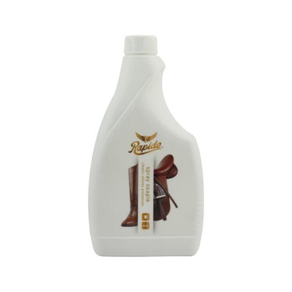 噴霧式皮革清潔保養油 (500ml)