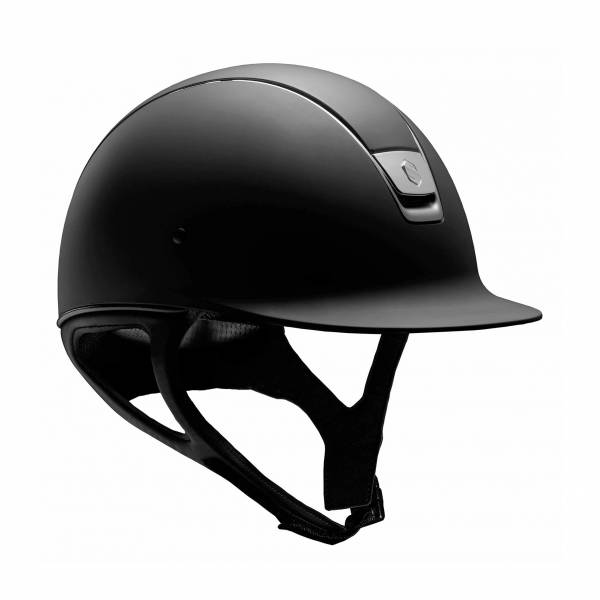 SAMSHIELD 基本款騎士帽 (霧黑/S/M/L) 不含帽襯,需另外加購