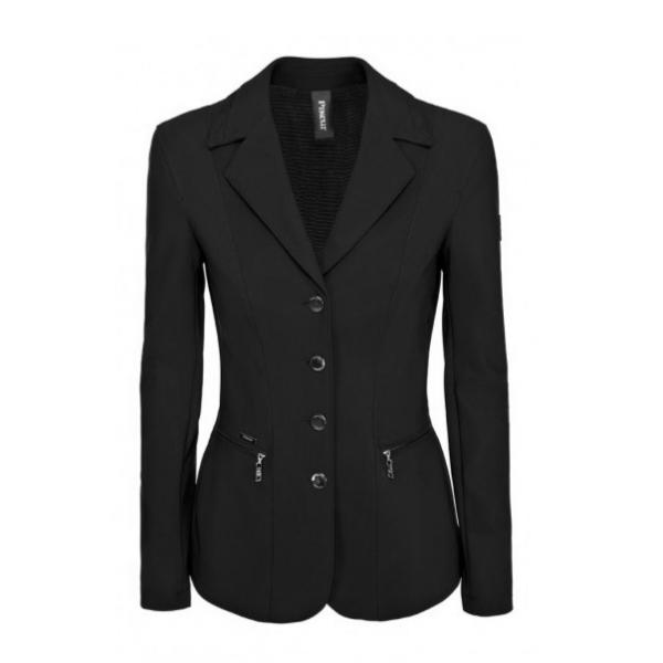 PIKEUR 女用比賽西裝外套 (黑色/EU38)