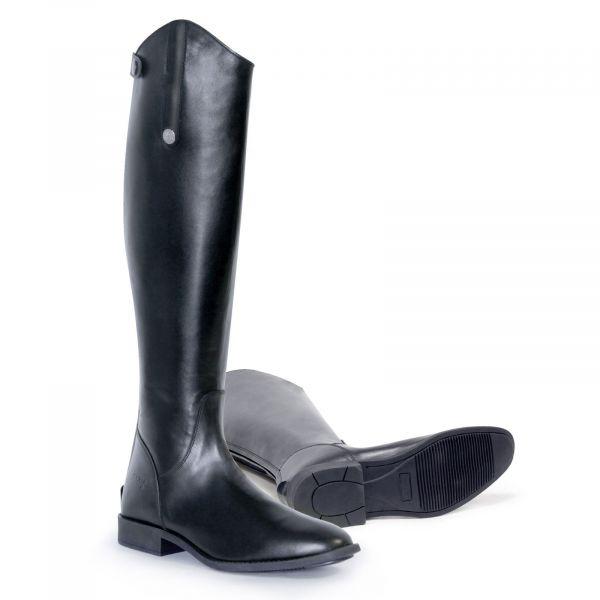 ELT 長筒皮靴 (黑色/38/39)