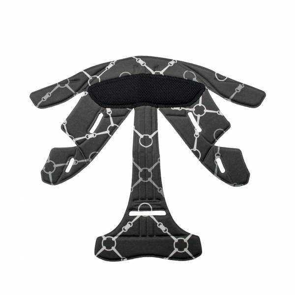 UVEX 騎士帽專用帽襯 (M-L)