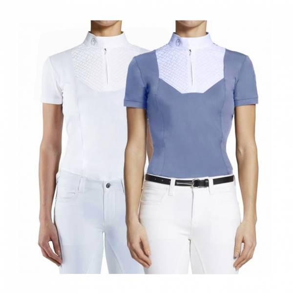 VESTRUM 女用比賽衫 (2色可選/XS/M)