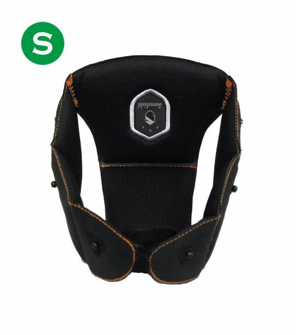 SAMSHIELD 開放式帽襯 (S騎士帽專用)