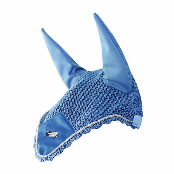 EQUESTRIAN STOCKHOLM 馬用耳罩 (巴黎藍/FULL)
