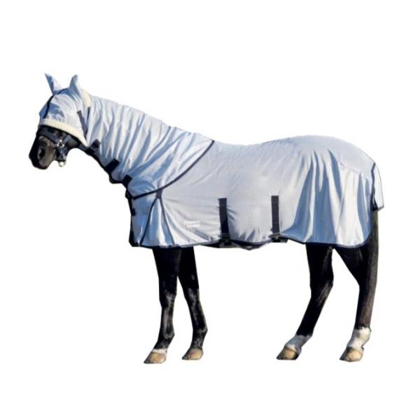 防蟲馬衣 (淺藍色)