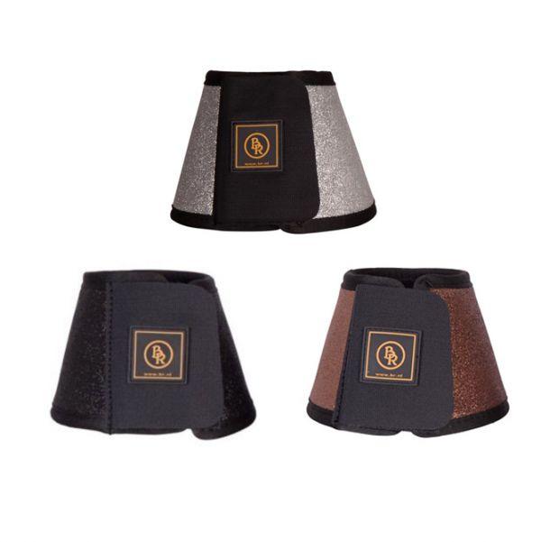 馬蹄護具(金蔥款/3色可選/L/XL)