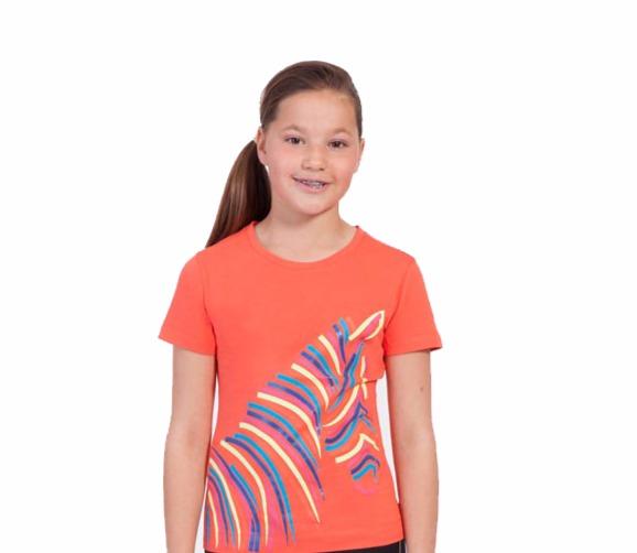 ANKY 童款T恤 (4色可選)