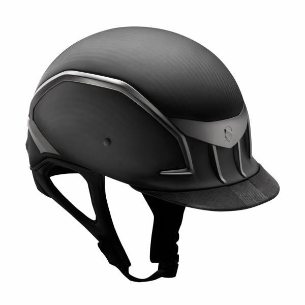 SAMSHIELD 障礙用騎士帽 (霧黑/M/贈背袋) 不含帽襯,需另外加購