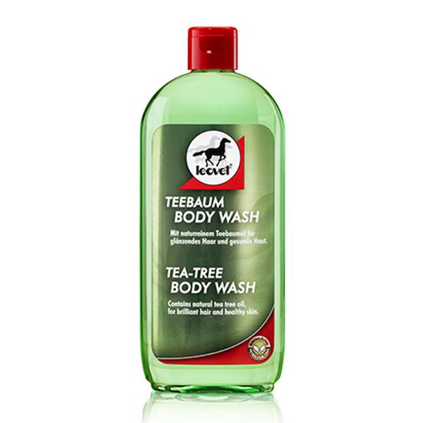 LEOVET 馬用茶樹洗髮精 (500ml)