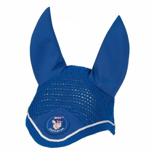 ESKADRON 馬耳罩 (小馬圖樣/藍色/PONY)