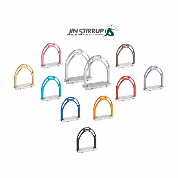 JIN STIRRUP 機能型腳鐙 (10色可選)