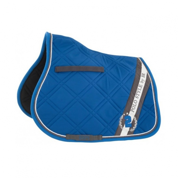 綜合障礙汗墊 (藍色)