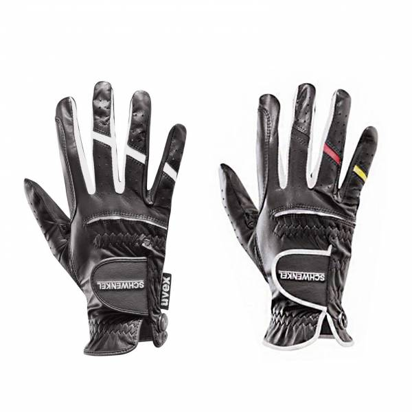 UVEX 羊皮手套  (2色可選/8.0/8.5)
