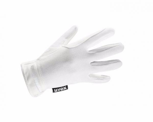 UVEX 兒童騎馬專用手套 (白色, 尺寸4~6)