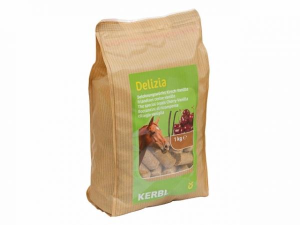 DELIZIA 馬餅乾 (1KG/袋裝/2種口味可選)
