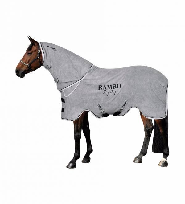 RAMBO 馬衣 (快乾毛巾布/含頸套)