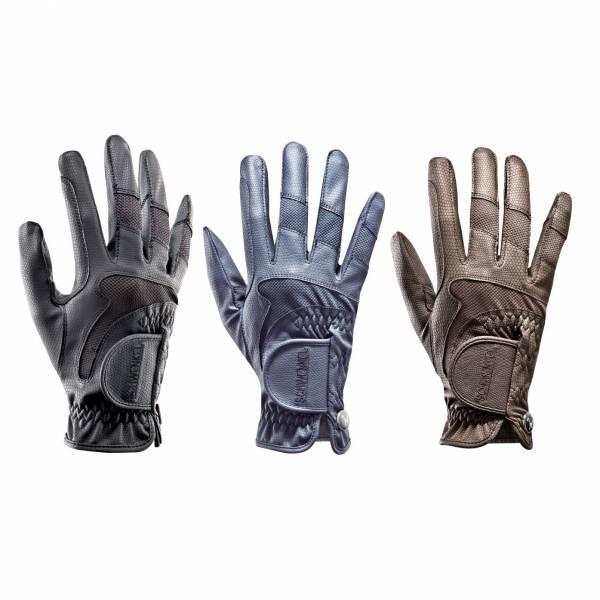 UVEX 騎馬專用手套 (彈性透氣/3色可選/尺寸6~10)