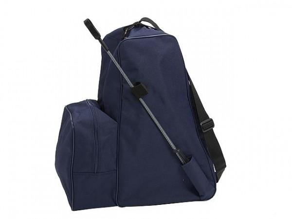 三合一靴袋 (肩背/藍色)
