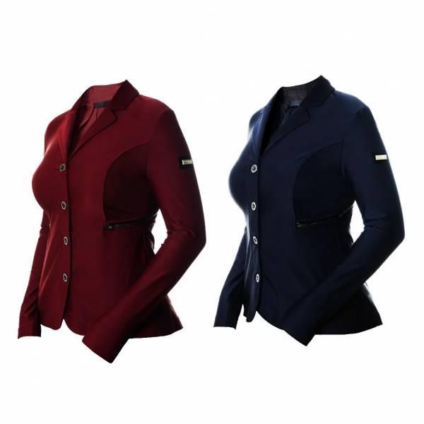EQUESTRIAN STOCKHOLM 女用比賽西裝外套 (2色可選)