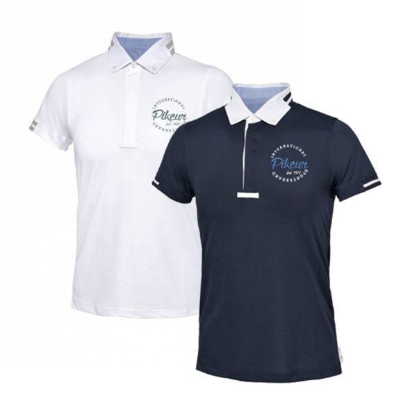 PIKEUR 童用比賽衫 (2色可選/S/M/L)