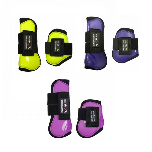 HKM 障礙護具 (前後腿/FULL及COB適用/3色可選)