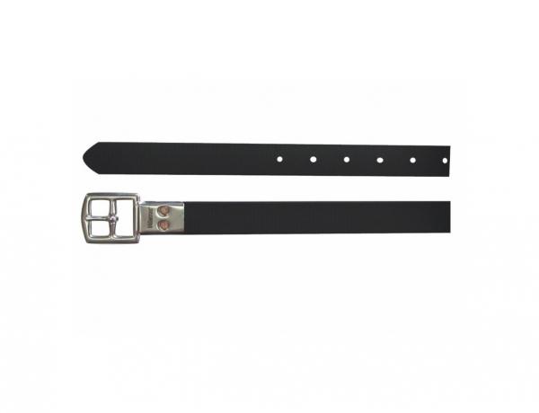 鐙革帶 (160cm/黑色)
