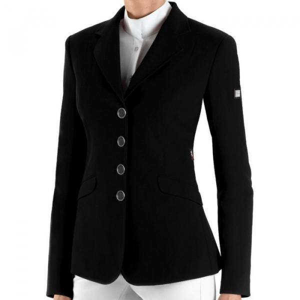 EQUILINE 女用比賽西裝外套 (現貨/黑色/38)