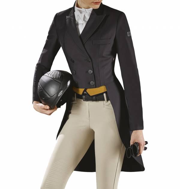 EQUILINE 女用馬場馬術禮服 (4色可選/預購)