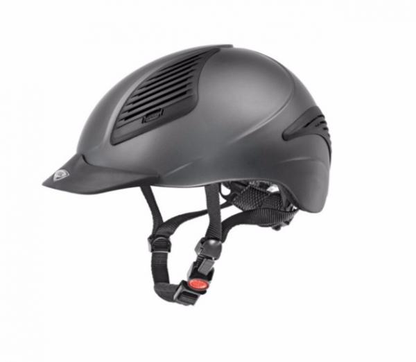UVEX 透氣騎士帽 (可調式/2色可選)