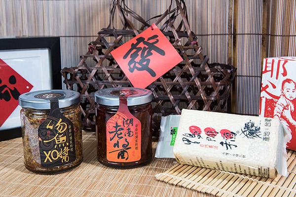 復古竹籃禮盒(10組才出貨) 禮盒,伴手禮,大賀米