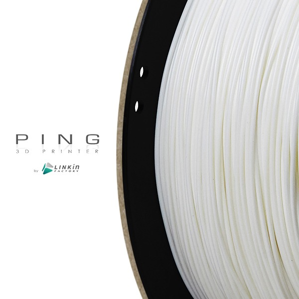 PING Super PLA(白)1kg