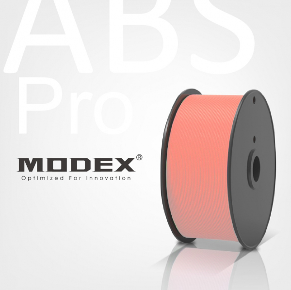 [MODEX] ABS Pro PEACH ECHO 杏桃橘 1kg