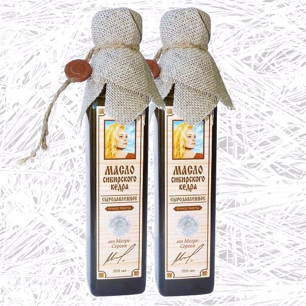 特級松子油2瓶特價-補貨中 西伯利亞松子油 雪松油 級統手工松子油 松子 松子粉