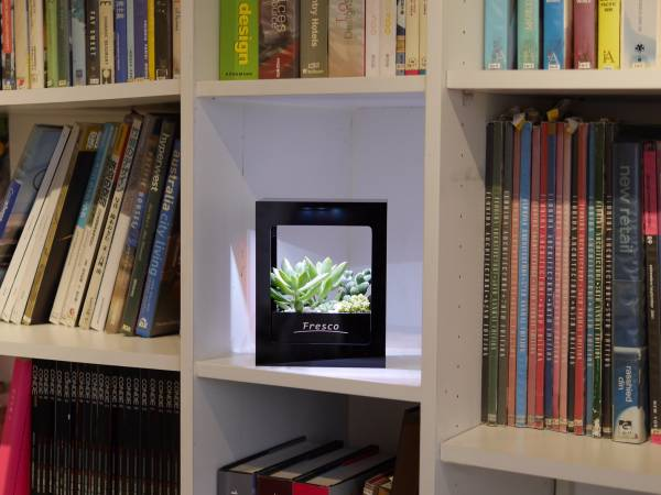 Mini Garden Mini Grow Light/Modern 多肉植物,禮物,盆栽,迷你植物燈,Fresco費思科,minigarden