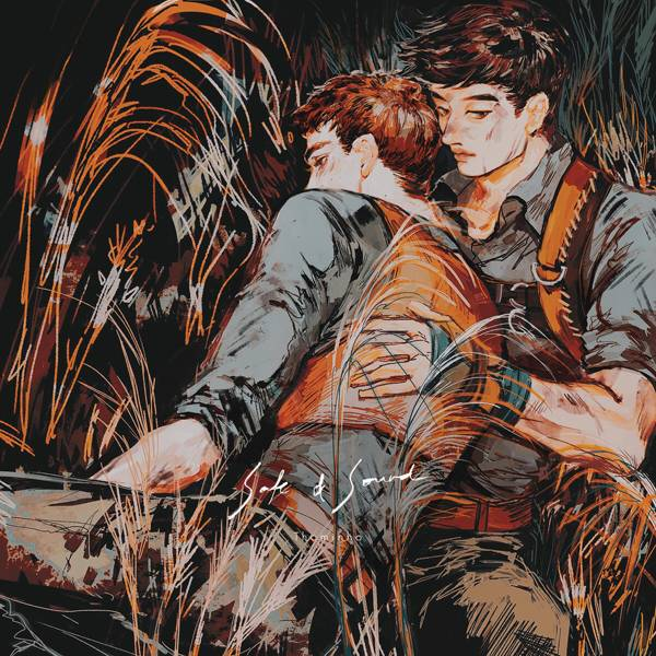 《Safe & Sound》 /The Maze Runner Thominho Comic BY:Amuii 移動迷宮 Thominho(Minho/Thomas) 漫本 BY:Amuii